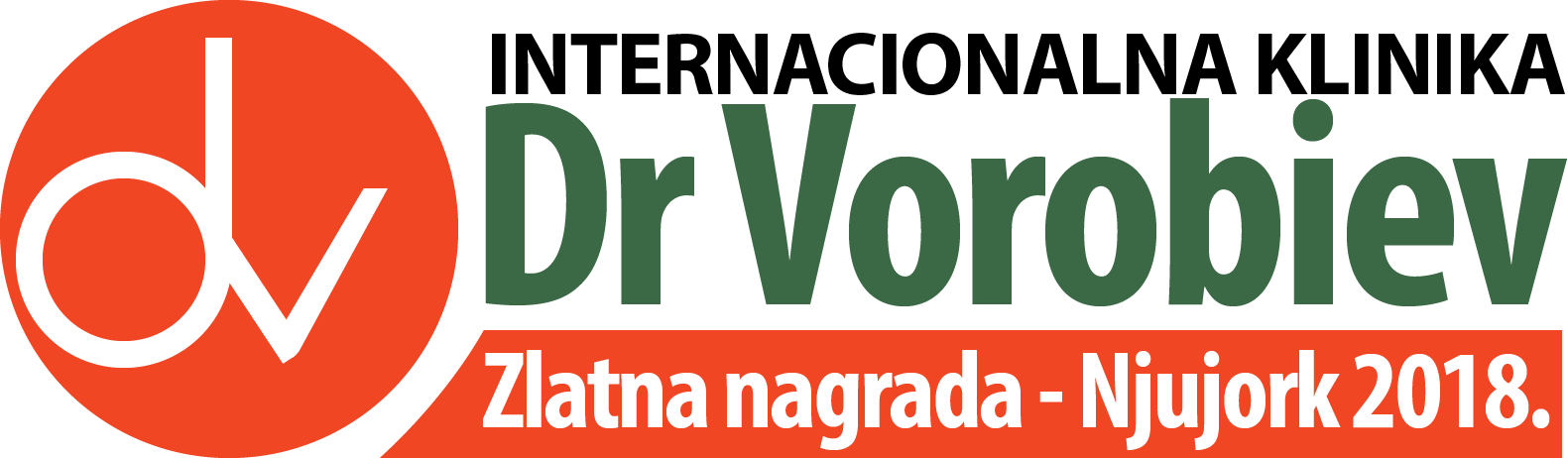 Dr. Vorobiev logo Addiction Treatment