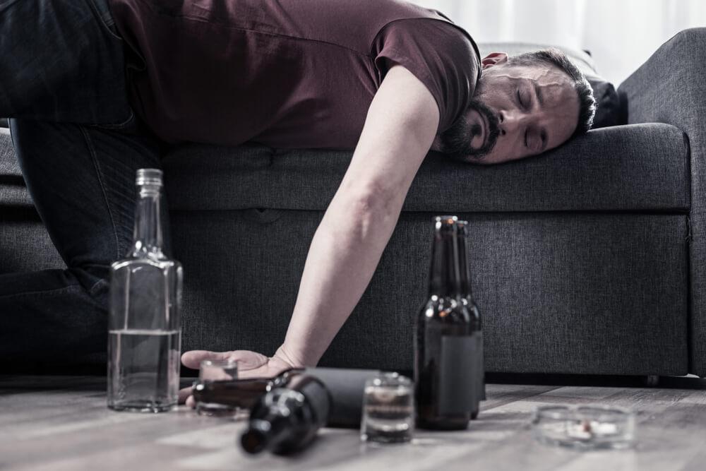 alkoholizam lečenje