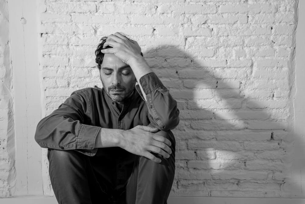 Dr. Vorobjev - Depression, symptoms and treatment in clinics