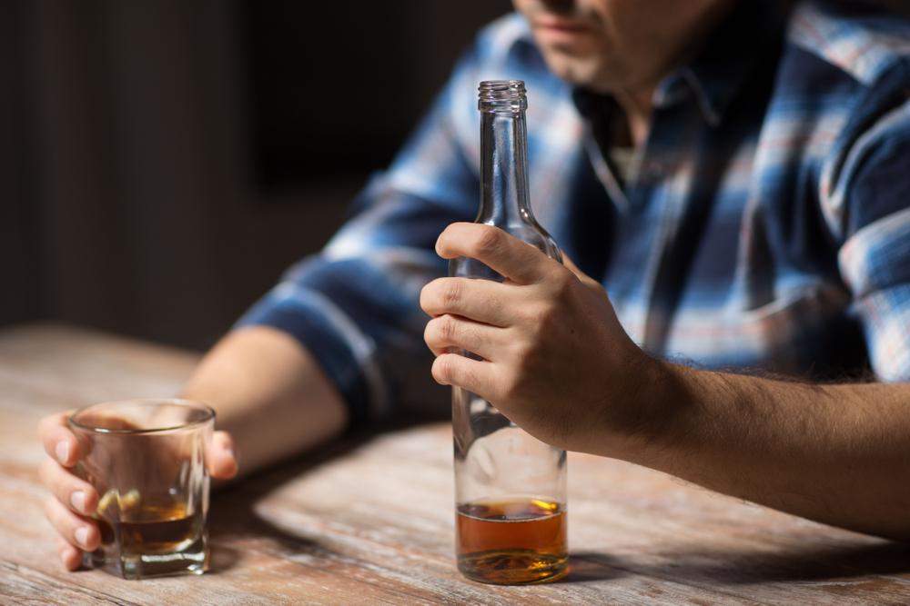 7-day procedure - Treatment of alcohol dependence - Dr Vorobjev