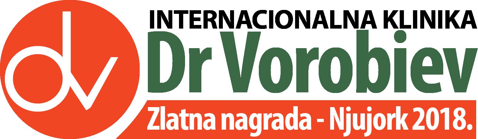 dr vorobjev logo lečenje zavisnosti