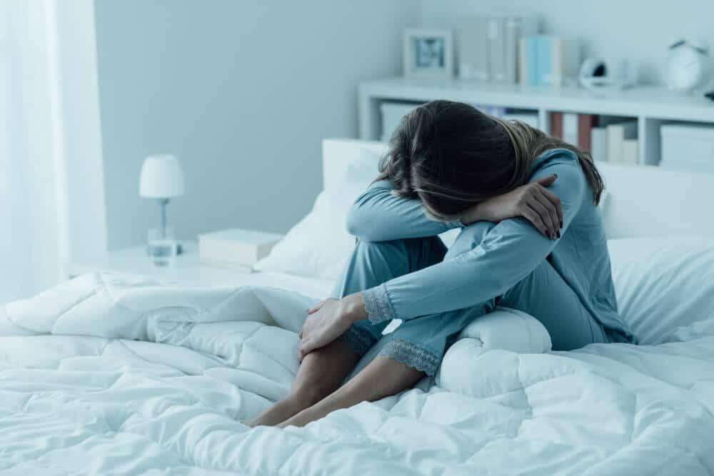 Depresija, simptomi i lečenje na klinici - Dr Vorobjev