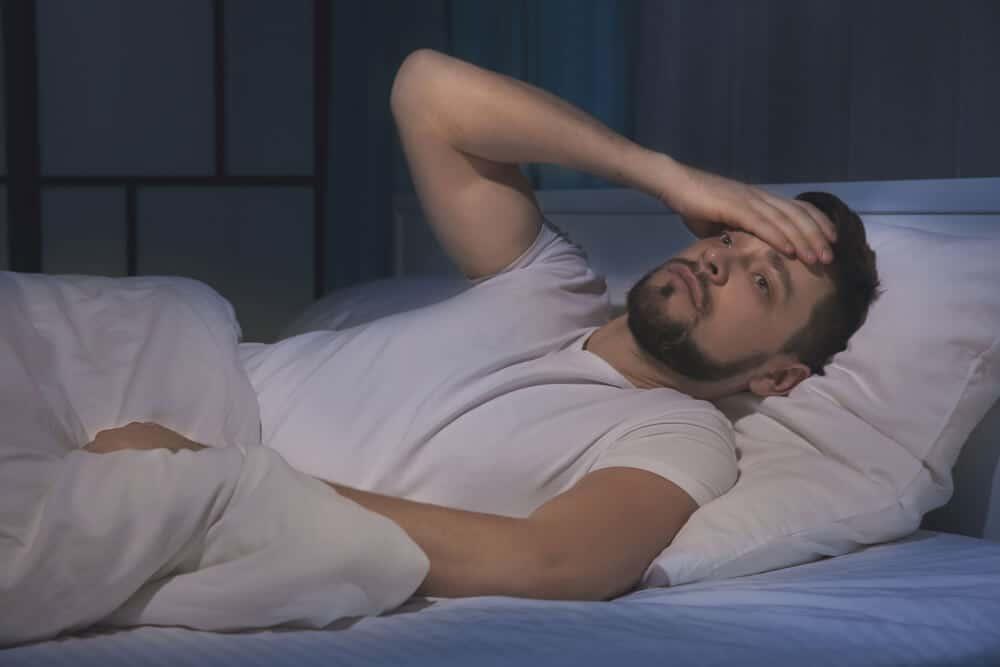 Dr Vorobjev - Insomnija, simptomi i lečenje na klinici