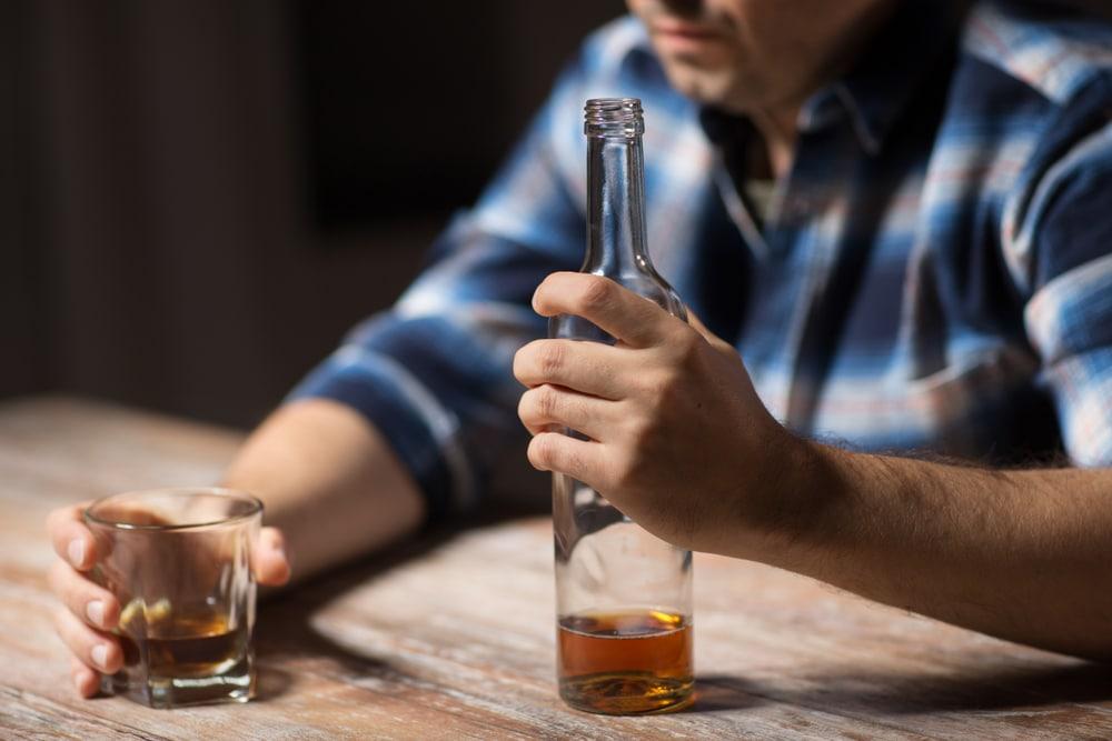 Lečenje zavisnosti od Alkohola – Procedura od 7 dana - Dr Vorobjev