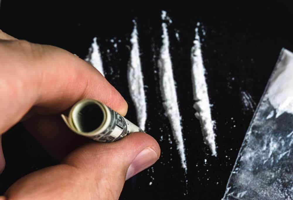 Lečenje zavisnosti od kokaina na klinici - Dr Vorobjev