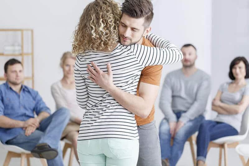 podrška voljenoj osobi za vreme i nakon rehabilitacije