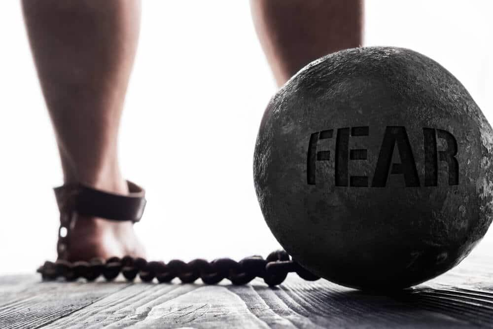 Fobije i strahovi