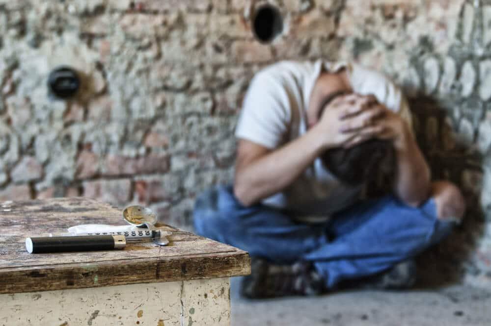 Lečenje zavisnika od heroina