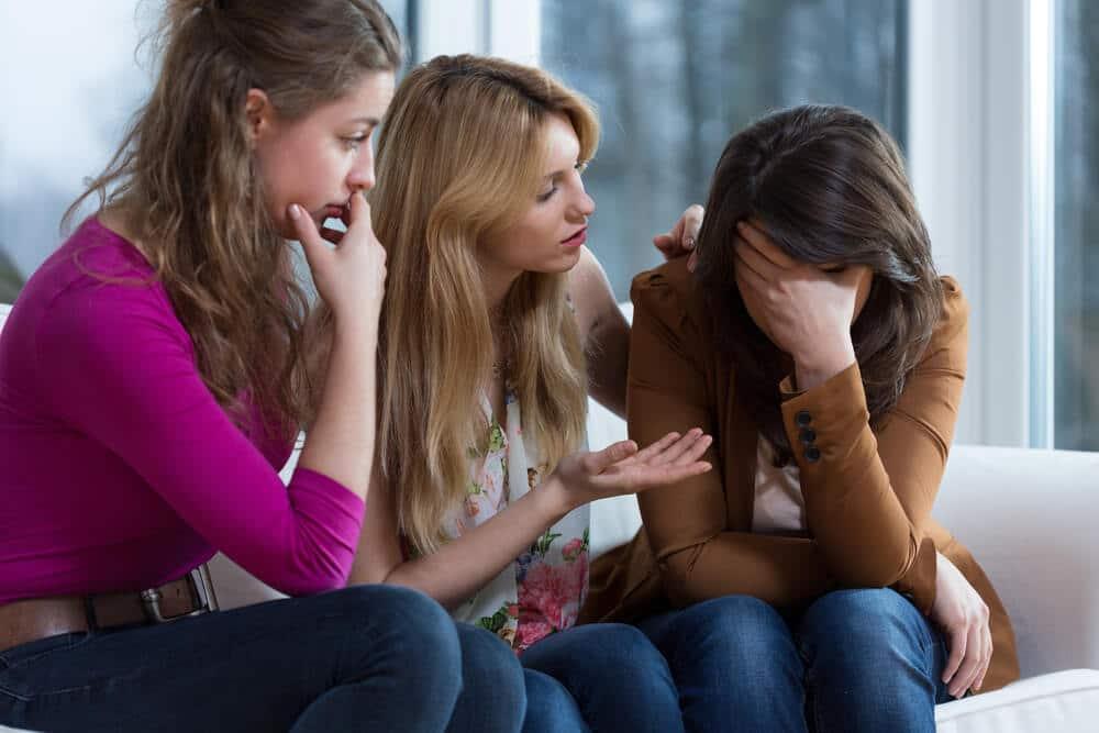 Kako pomoći prijatelju koji ima problem zavisnosti dr vorobjev