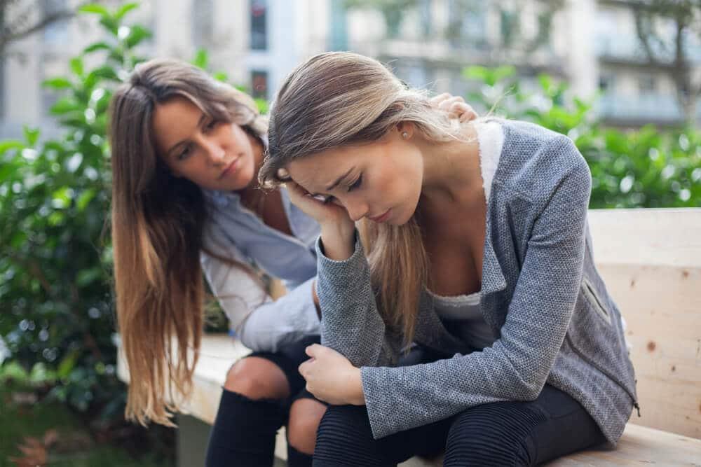 Kako pomoći prijatelju sa problemom zavisnosti dr vorobjev
