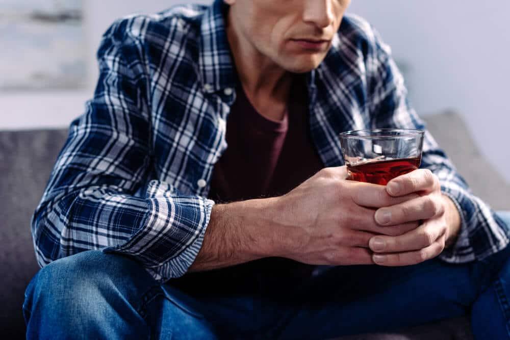 Lečenje od alkohola