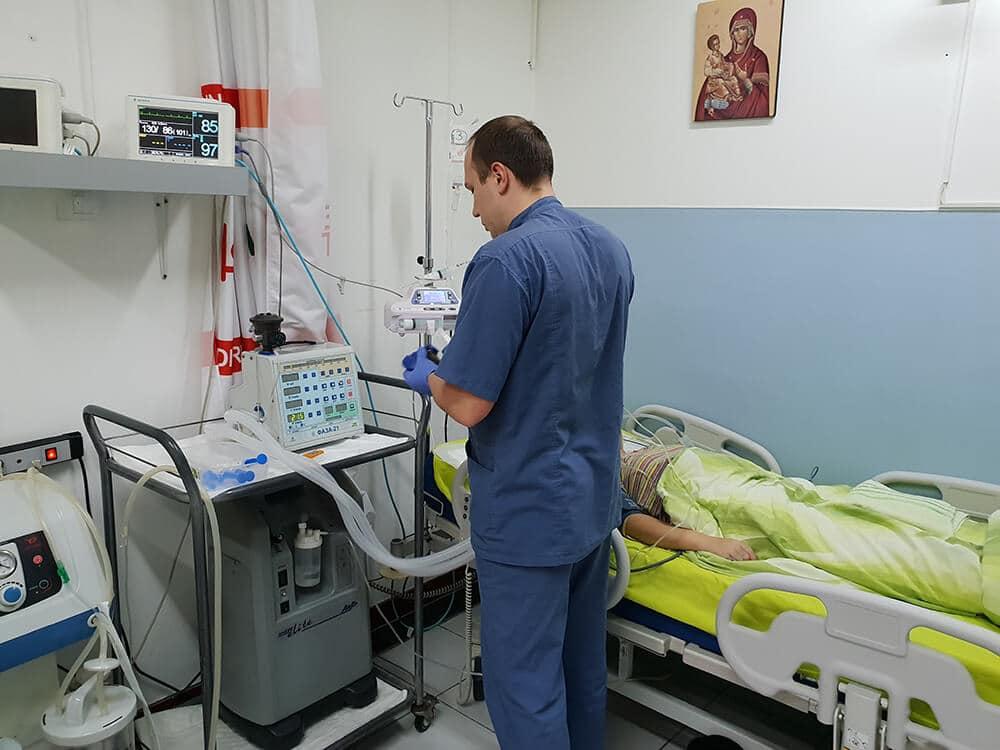 zavisnost se može pobediti Klinika DR Vorobjev 2