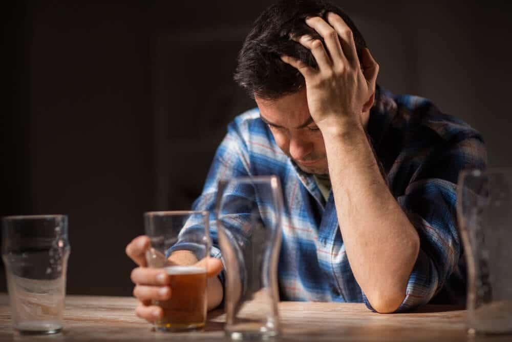 Kako pomoći zavisniku od alkohola
