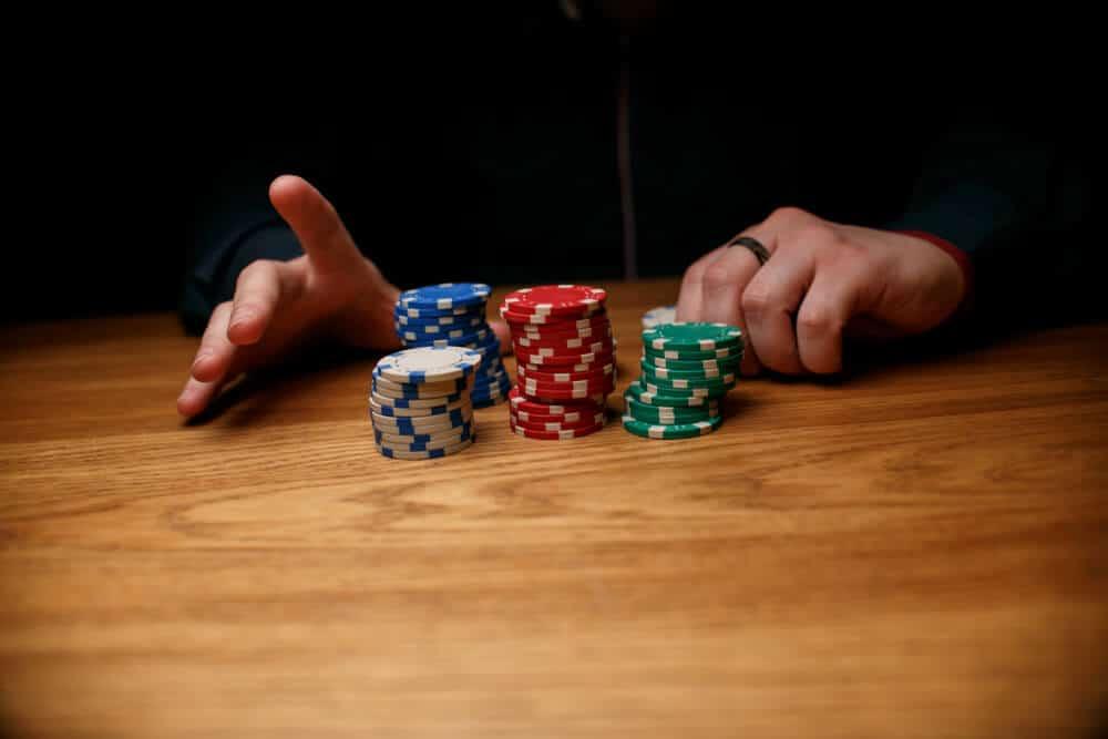 Lečenje kockara