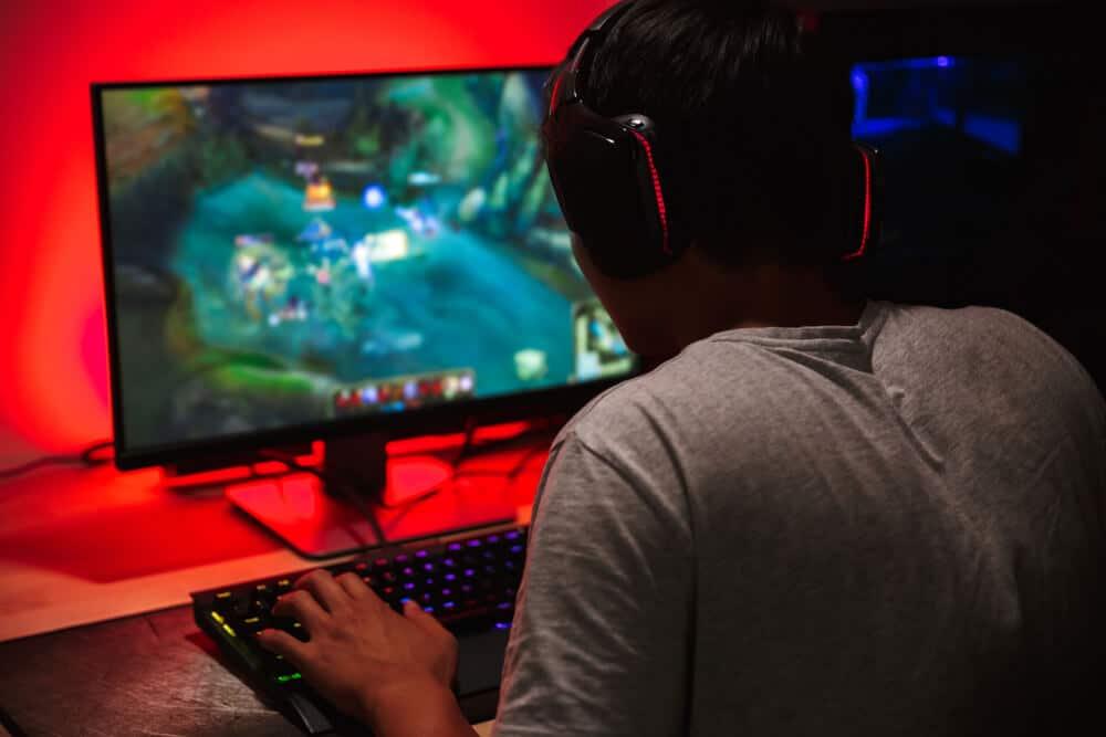 Zavisnost od video-igrica i pomoć stručnjaka Dr Vorobjev