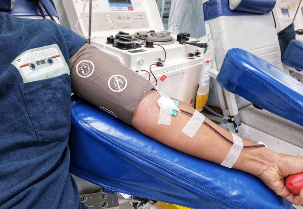Entgiftung des Körpers vom Heroin dr vorobjev 3