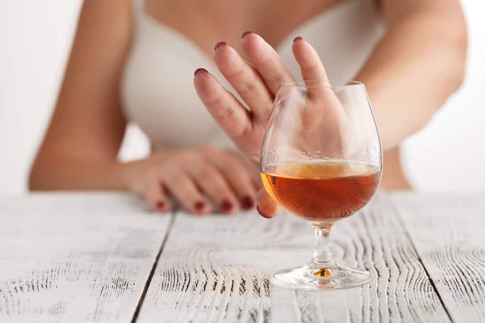 Alkoholizam kod žena