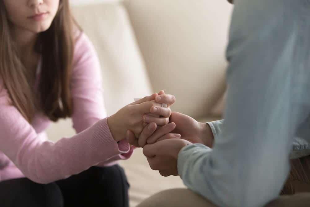 Podrška porodice nakon lečenja