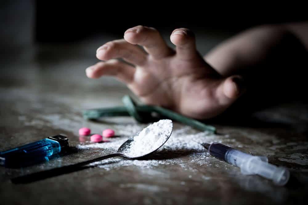 Kako droga utiče na nas