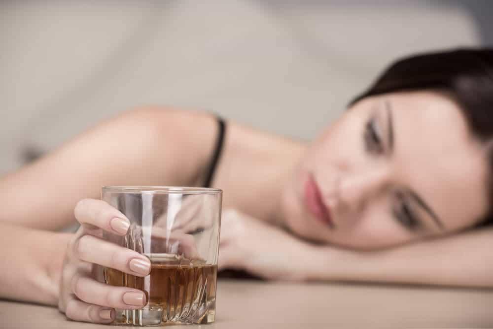 Alkoholizam i poremećaji ishrane