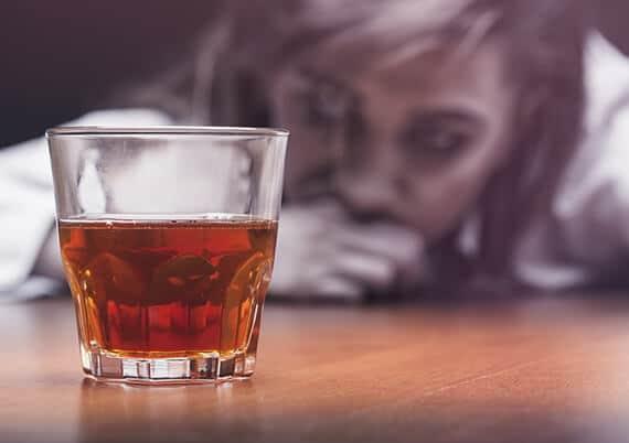 Zavisnost od alkohola
